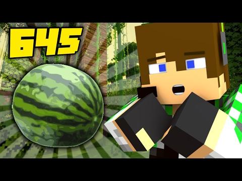 Minecraft ITA - #645 - FARM AUTOMATICA DI MELONI thumbnail