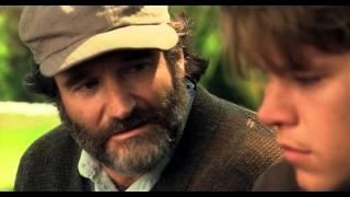 Robin Williams | Petőfi Sándor - Reszket a bokor mert