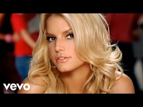 Jessica Simpson - A Public Affair (Video)