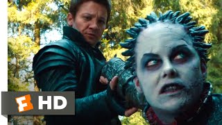 Hansel & Gretel: Witch Hunters (2013) - You Move, ...