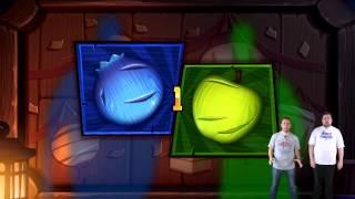 Fruit Ninja Kinect 2: Giant Bomb Quick Look
