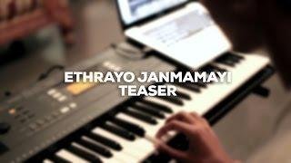Shubham-Ethrayo Janmamayi(Cover) Teaser