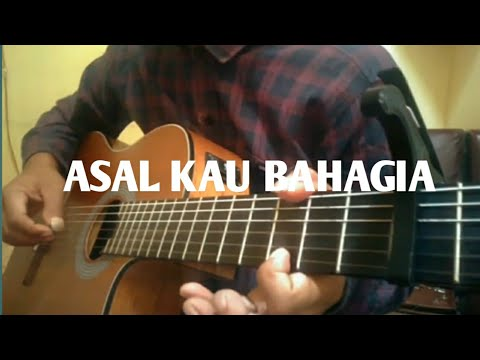 asal-kau-bahagia_armada-||cover-fingerstyle-guitar-||akustik-version