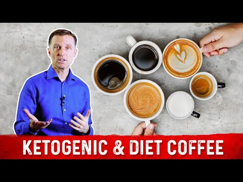 Is Coffee Okay on a Ketogenic Diet?