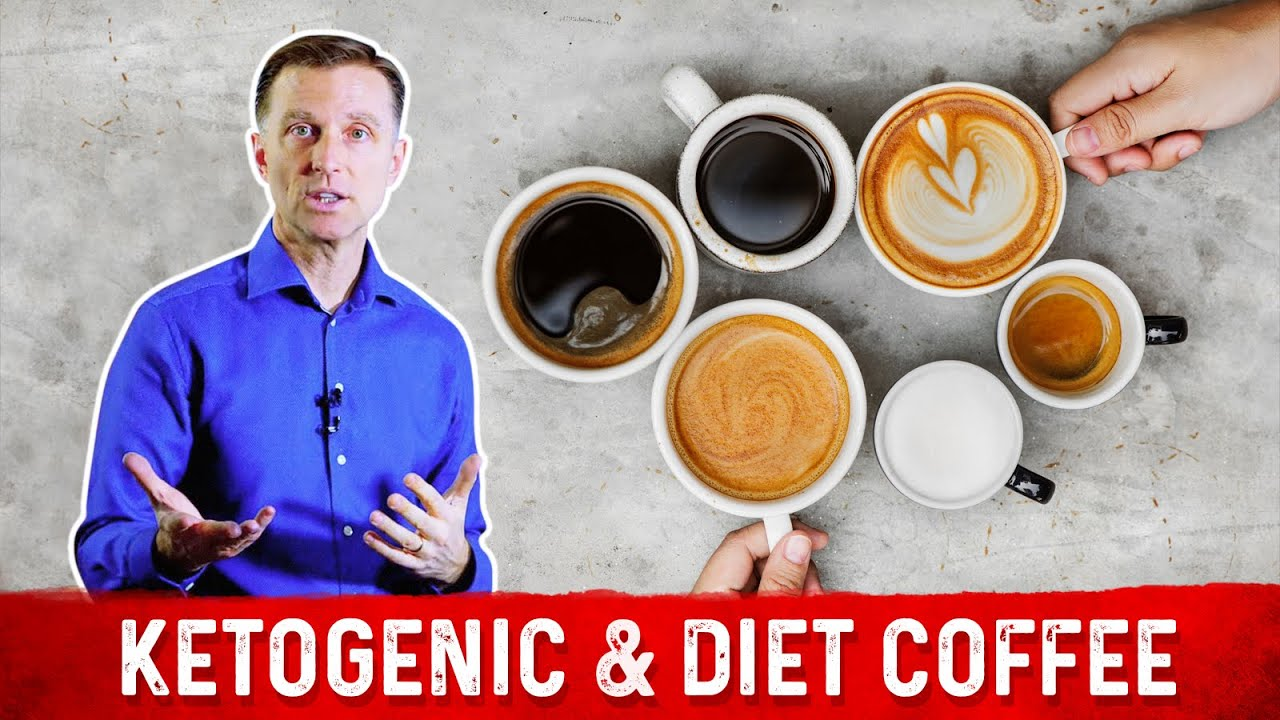Is Coffee Okay on a Ketogenic Diet? - YouTube