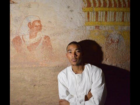 Traveling in Sudan: Nubian Pyramids (Meroe)