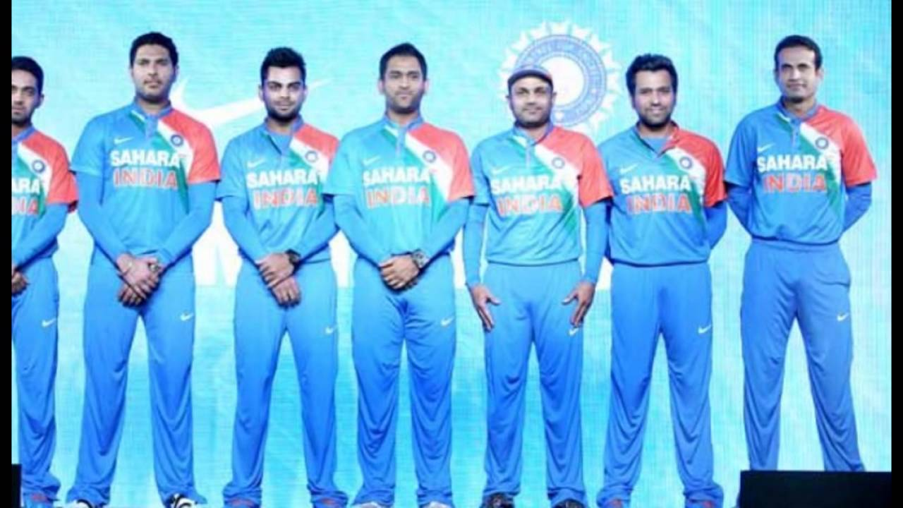 Hurry We Have Won The Match Happy Moments India National Cricket Team