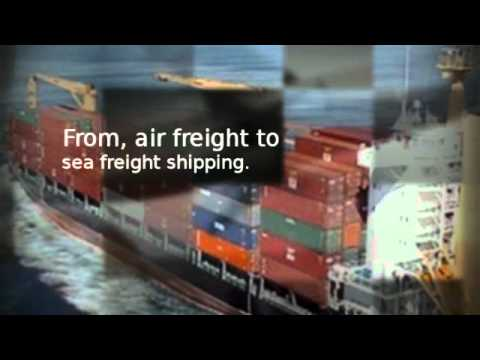 Freight companies in the UK