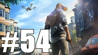 Watch Dogs 2 #54