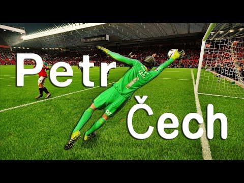 FIFA 16 Ultimate Team - Petr Čech - Saves
