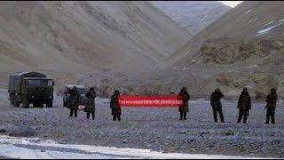 LAC faceoff: MEA calls Chinese envoy