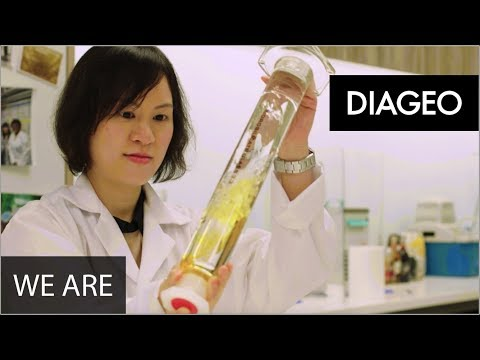 We Are Diageo | Meet Kay Ng, Innovation R&D Liquid Scientist | Singapore | Diageo