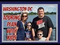 Washington DC Trip with Kids|Family Touring Plan For Washington DC| Budget Travel To Washington DC