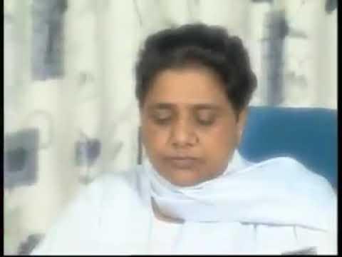 Km.Mayawati ji