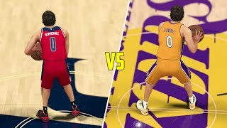 15 0 OVERALL PLAYERS VS 15 0 OVERALL PLAYERS | WORST MATCH EVER | NBA 2K17 GAMEPLAY!