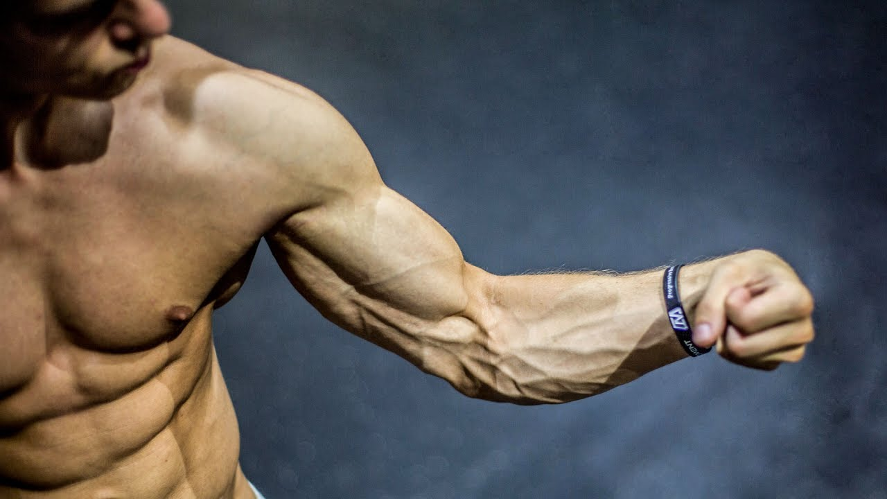 how to work out your forearms