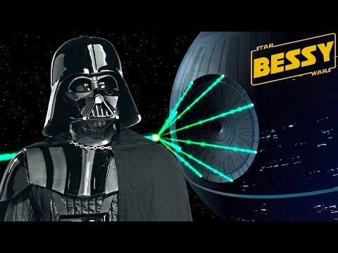 The REAL REASON Why Darth Vader Hated the Death Star