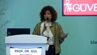 GETAT Kongresi 2018 - Prof. Dr. Gül BALTACI Kinezyobantlama Teknikleri ve Fizyoterapi