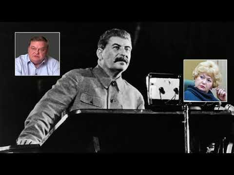 Образ и дела Сталина с позиции сегодняшнего дня...