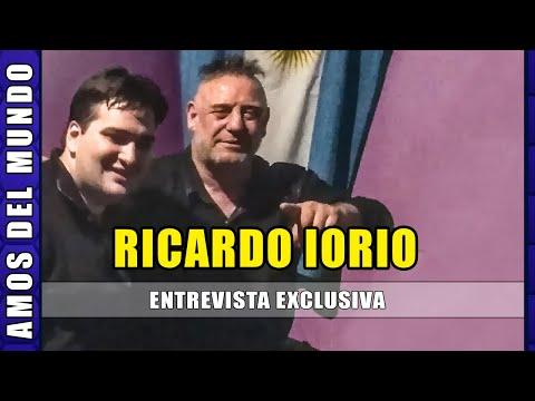 RICARDO IORIO sobre Del Caño, el Peronismo de Izquierda y el Orgullo Argentino