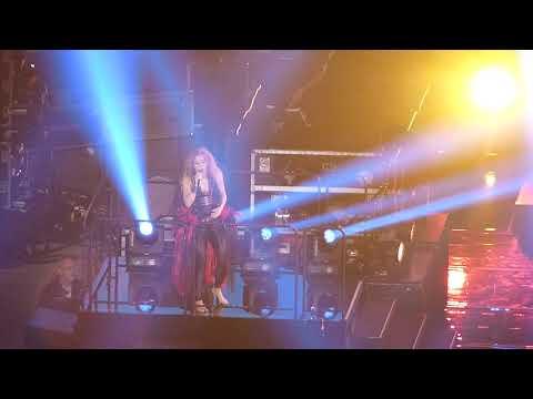 Shakira  La La La Brazil 2014 & Waka Waka El Dorado World Tour in Washington, DC