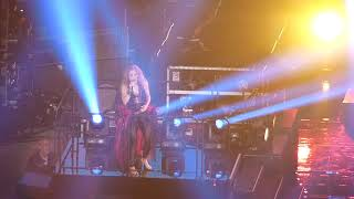 Shakira - La La La (Brazil 2014) & Waka Waka [El Dorado World Tour in Washington, DC]