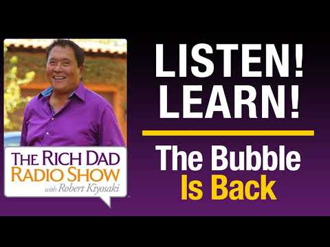 THE WORLD WATER CRISIS, WATER SCARCITY- ROBERT KIYOSAKI LEGACY SHOW