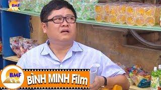 Phim Hài 2017 | Râu ƠI Vểnh Ra - Tập 52 | Phim Hài Mới Nhất 2017