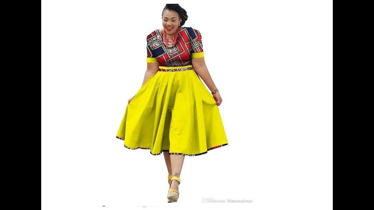 Best African Dresses