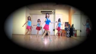 Boom Shak A Lak  - Line  Dance ( Pls Watch In HD )