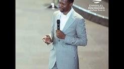 Prophet Emmanuel Makandiwa  Dream Chiroto