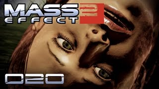 ⚝ MASS EFFECT 2 [020] [Der Angriff auf Horizon] [Deutsch German] thumbnail