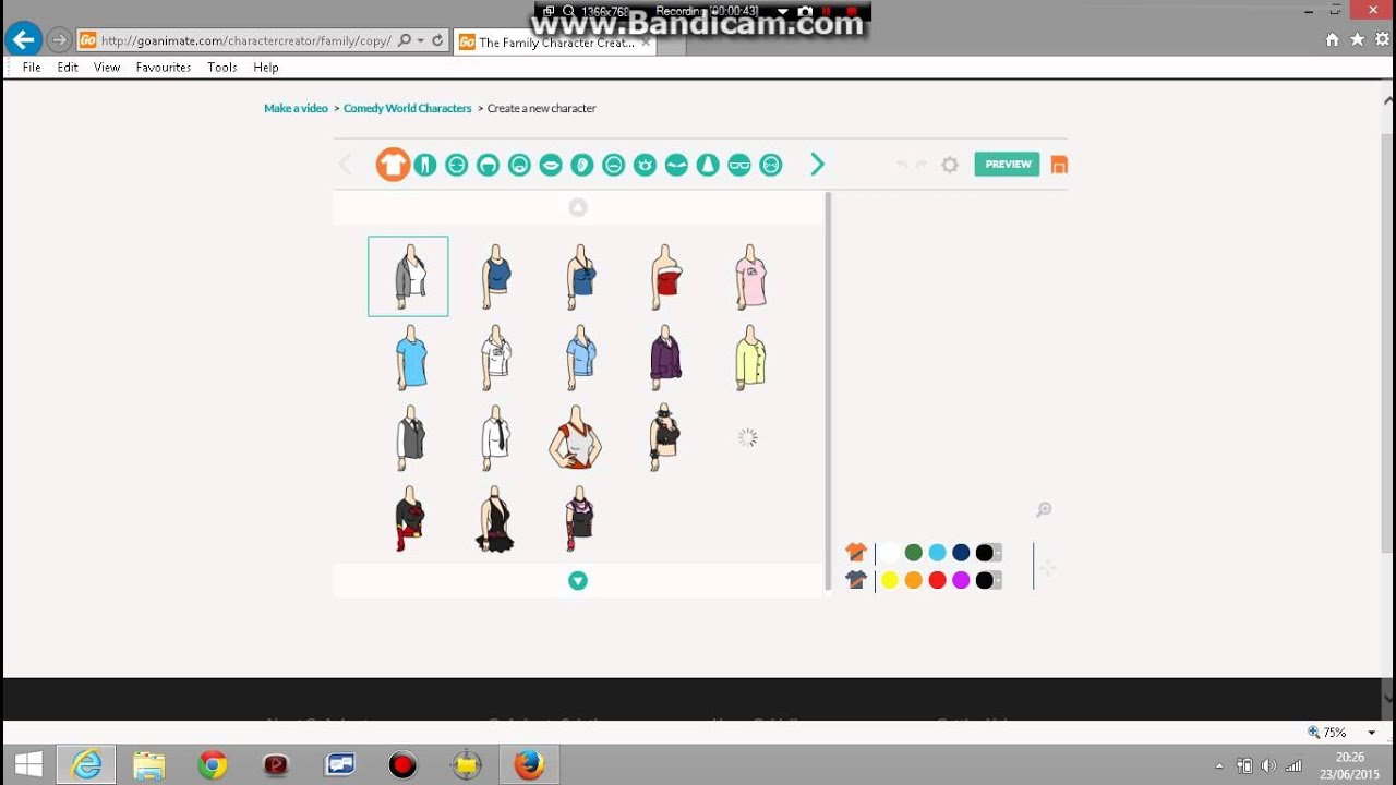 Image of: Vyond How To Make Ericina On Goanimate How To Make Ericina On Goanimate By Louielouie95