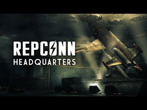 The Full Story of REPCONN Headquarters and RobCo's Hostile Takeover - Fallout New Vegas Lore