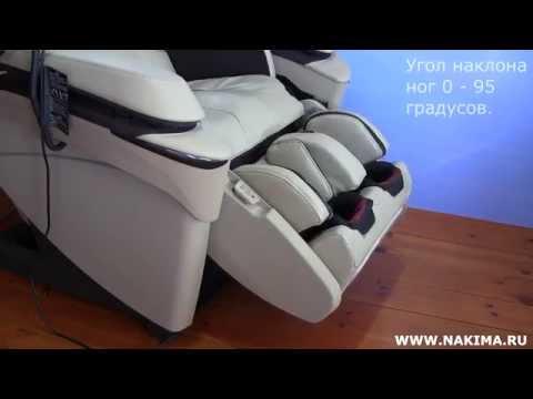 Массажное кресло Panasonic epma85m