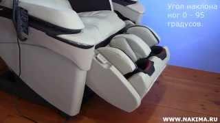 Массажное кресло Panasonic ep-ma85m(Профессиональное массажное кресло Panasonic обеспечит на высоком уровне высококачественный массаж спины,..., 2015-03-21T13:32:41.000Z)