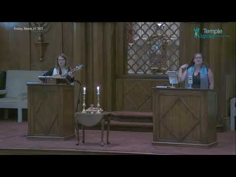 Official Temple Israel Of Greater Miami Live Stream