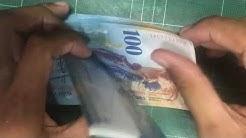 100 CHF Switzerland