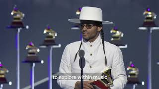 "Robi ""Draco"" Rosa Wins Best Rock Album 