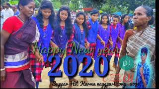 NagpuRi Happy New year song 2020