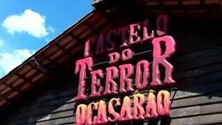 Gambar cover Casarão do Terror - Parque Guanabara