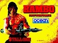 ZX Spectrum Longplay [062] Rambo