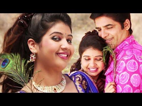 Mharo Mor Pankh Sirmor - New Rajasthani Song   Sadhana Sargam   Mayad Thari Chidakali Radha