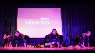 iDance Navarasa - CONTEMPORARY Dance (Bhayanaka Rasa)
