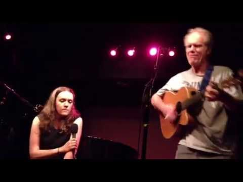 Lucy Wainwright Roche and Loudon Wainwright III - Love Hurts @ The Duplex, NYC; 19.07.2013