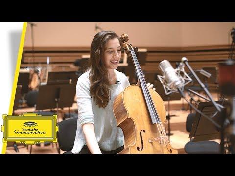 Camille Thomas - Saint Saëns & Offenbach - Cello Concerto No. 1   (Trailer)