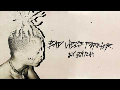 XXXTENTACION - Ex Bitch (Audio)
