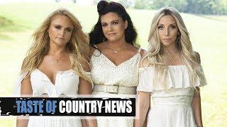 Whoa! Miranda Lambert Just Said What?!!