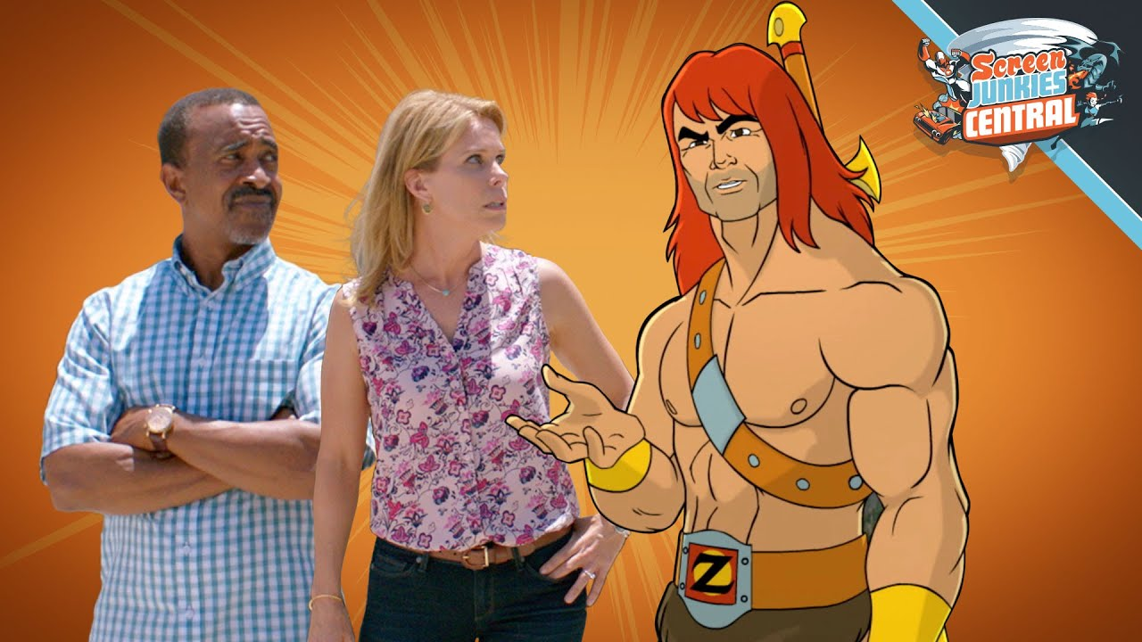 Download LIVE @ SD Comic-Con 2016 - Son Of Zorn Cast Cheryl Hines, Tim Meadows, EP Eric Appel