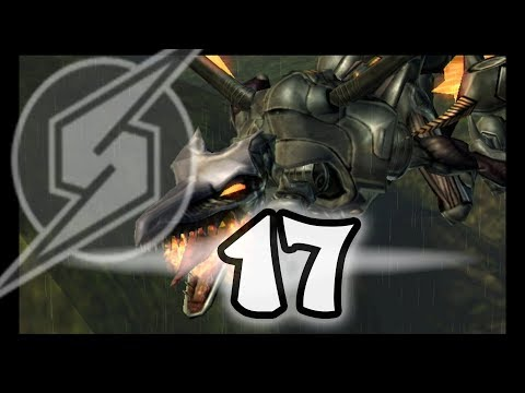 Metroid Prime - Part 17: Meta Ridley
